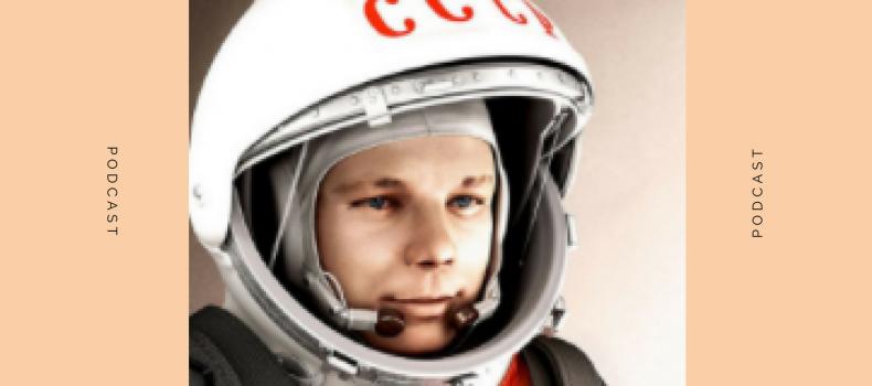 Gagarin – Scaletta e podcast 16 11 17