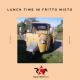 LUNCH TIME – IN FRITTO MISTO con FEDERICO CORSI del 03-01-2018