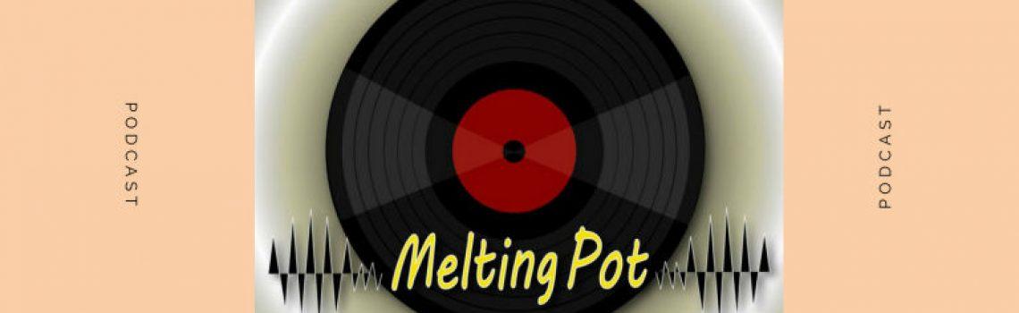 MELTING POT con RICCARDO PURE RANKING del 20-02-2019