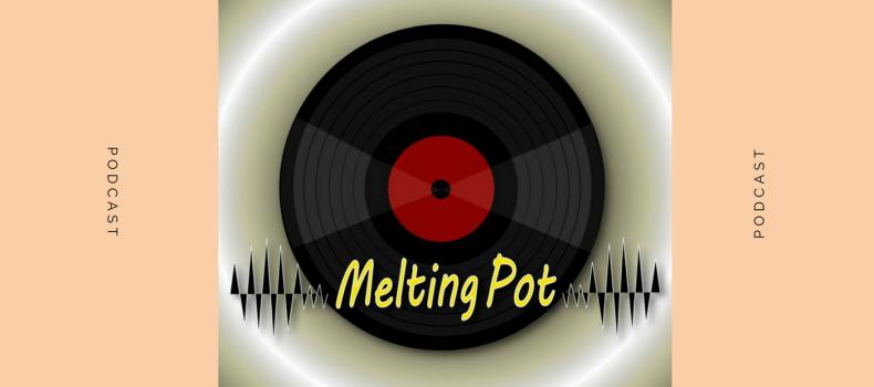 Scaletta e podcast di Melting Pot 12/09/2018