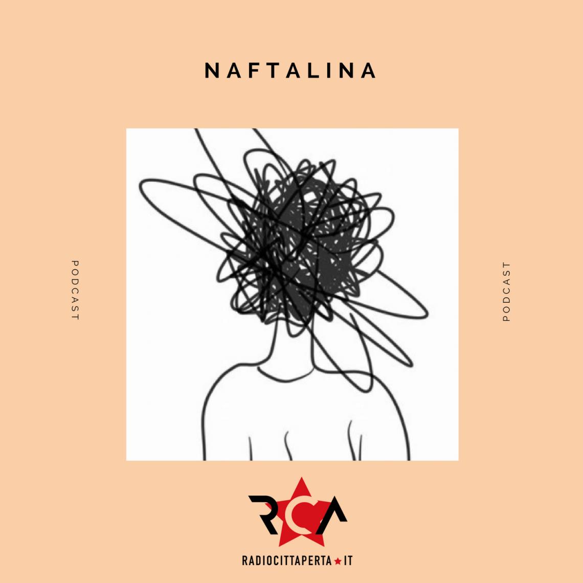 NAFTALINA con URANIA STEIN del 19-10-2018