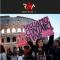 28 settembre Non Una Di Meno in piazza. Dafne Anastasi da Milano