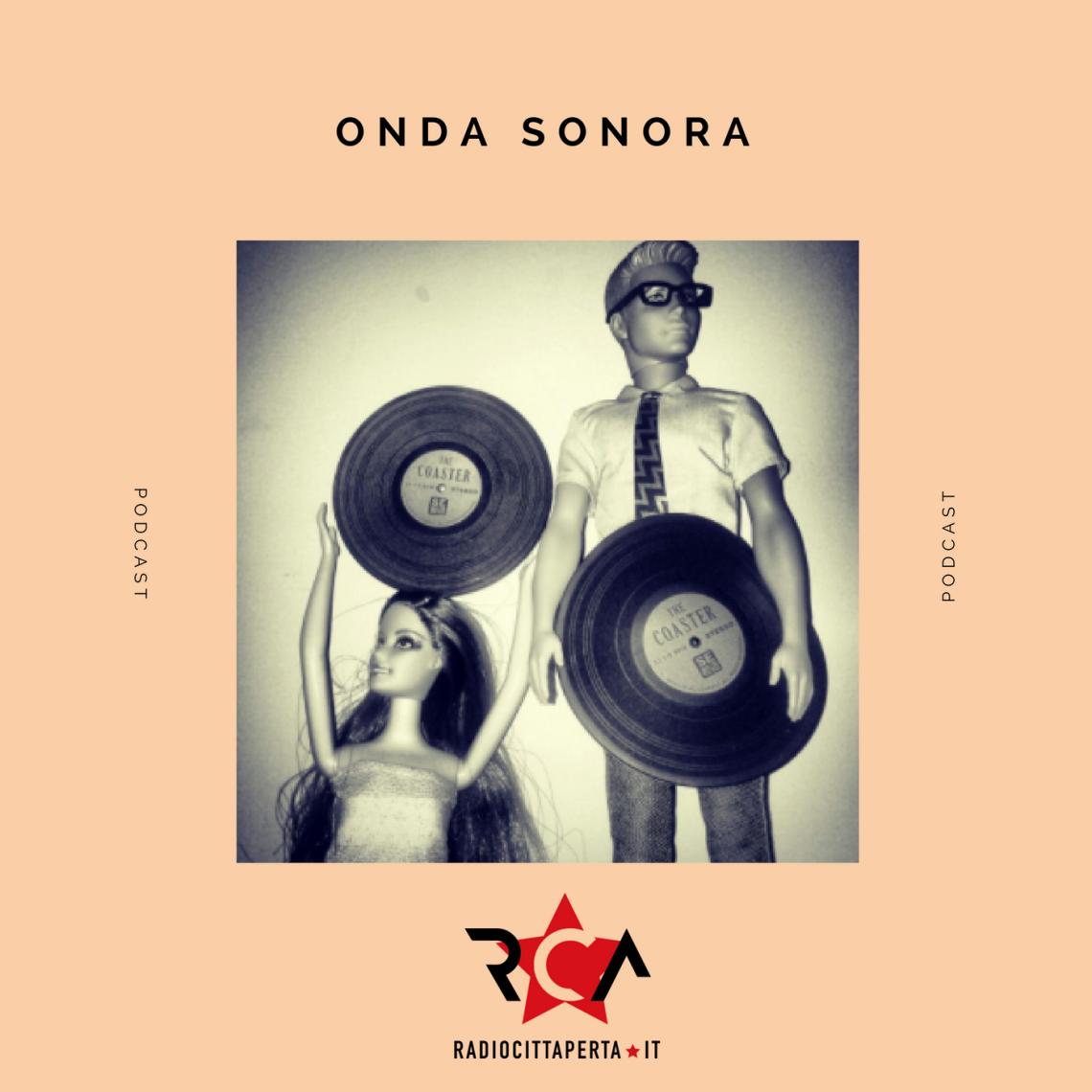 ONDA SONORA con IRENE WORMS del 16-10-2018