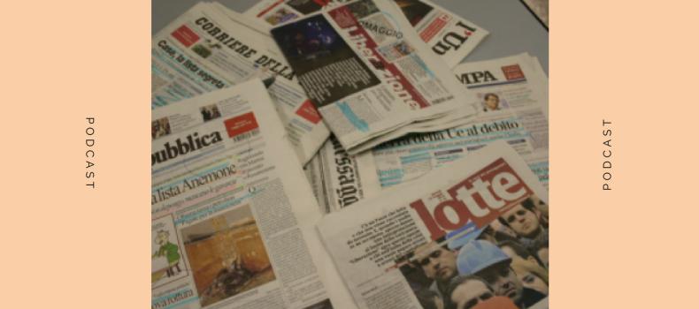 Rassegna stampa di martedì 17 ottobre