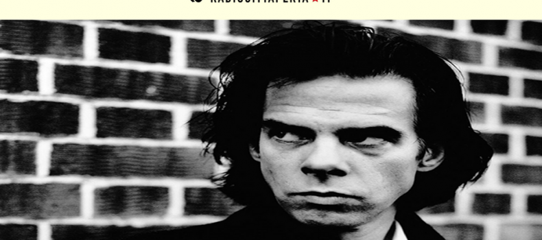 Scaletta e podcast 3º episodio DOWNSIDE UP – Nick Cave & The Bad Seeds – 'The Boatman's Call'