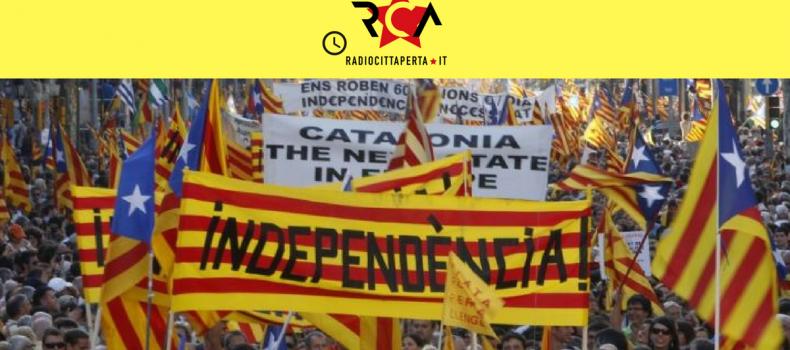 Da Barcellona, Lorenzo (Noi Restiamo) racconta l'attesa dei catalani