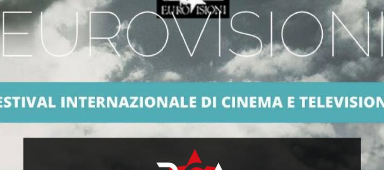 Intervista a Monica Bartocci per Festival Eurovisioni 25-10-2017