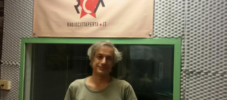 Intervista Cesare Malfatti 16-10-2017