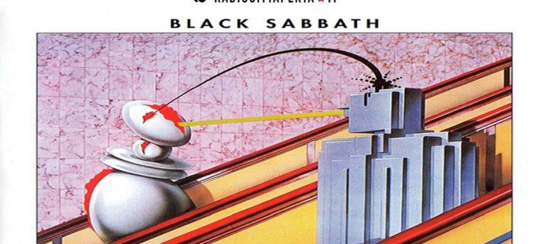Scaletta e podcast 5º episodio DOWNSIDE UP – Black Sabbath – 'Technical Ecstasy'