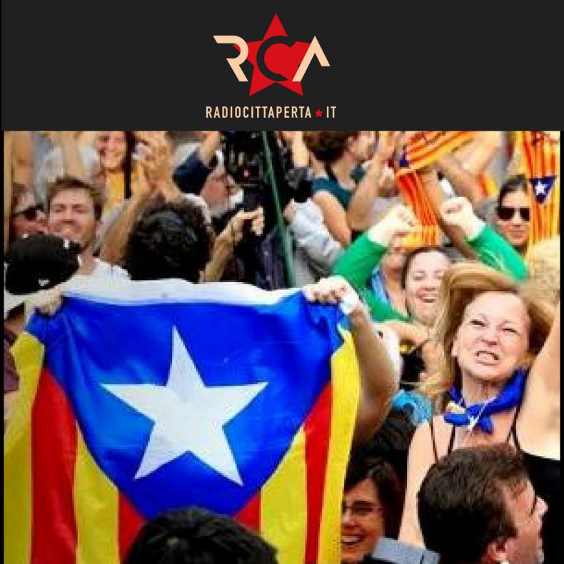 Il govern catalano sotto attacco tra arresti e mandati europei: intervista ad Adriano Cirulli