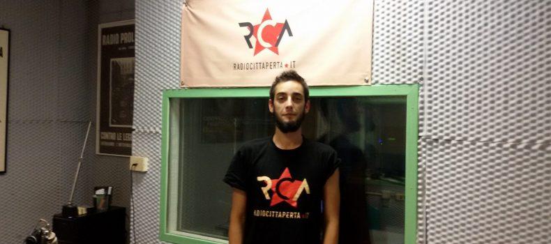 Intervista Lucio Leoni 11-11-2017