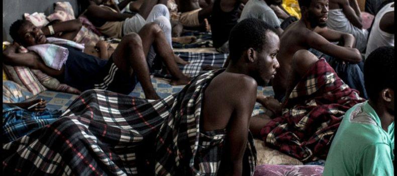 L'Onu denuncia le condizioni dei migranti in Libia, ma i suoi interventi sono efficaci? Intervista a Francesca Mannocchi