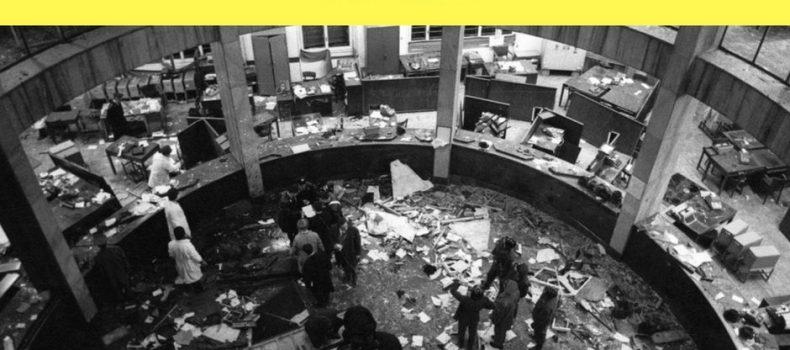 12 dicembre 1969-2017. Dafne Anastasi dalla manifestazione di Milano