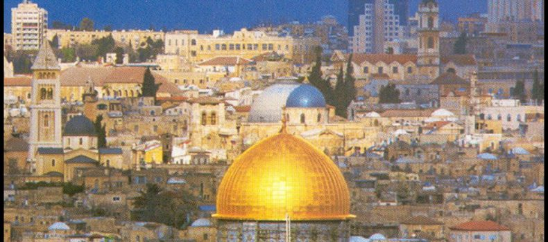 Gli Stati Uniti riconoscono Gerusalemme capitale dello Stato di Israele: quali conseguenze in Palestina e nella regione? Intervista a Roberto Prinzi (Nena-News)