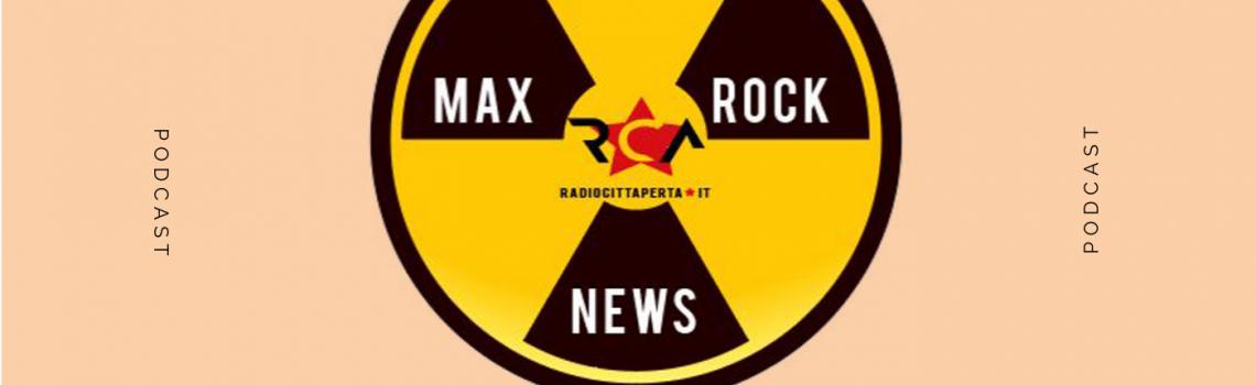 RADIOATTIVO con MASSIMILIANO MONTENZ del 18-10-2019