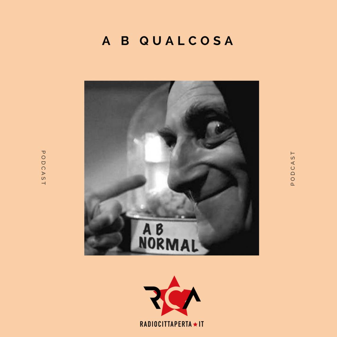 A B QUALCOSA con ALESSANDRA DOTTO del 05-05-2018