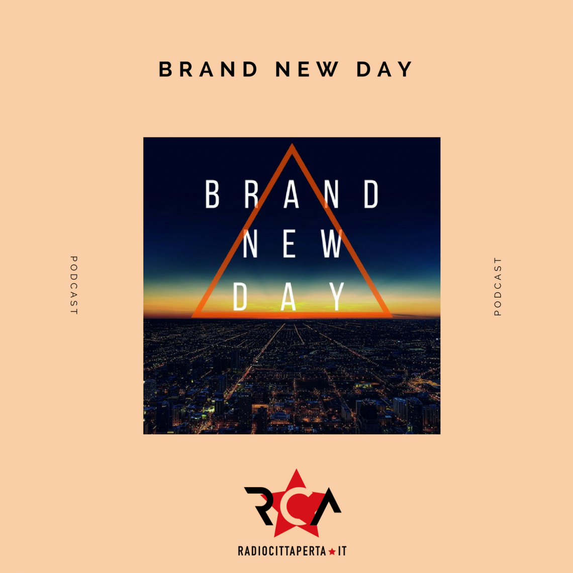BRAND NEW DAY con MAYA ANTONIOLI del 30-07-2018