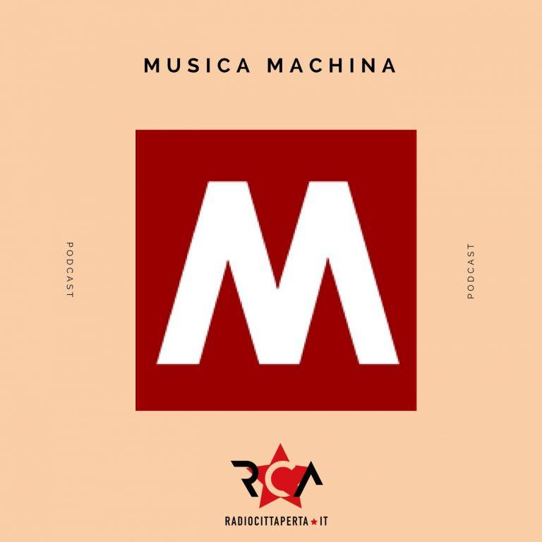 MUSICA MACHINA