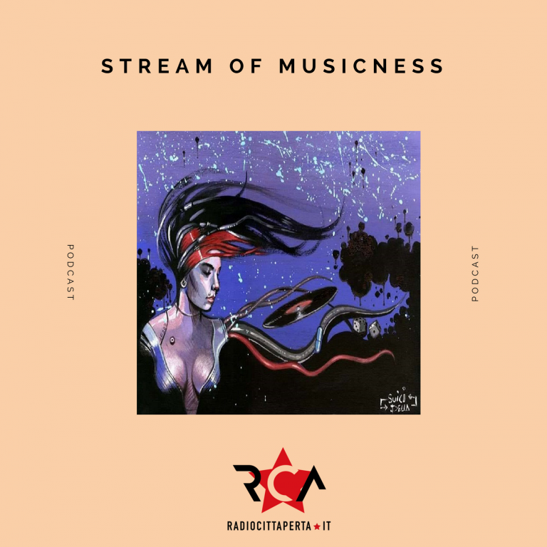 Stream Of MusicNess con Karol