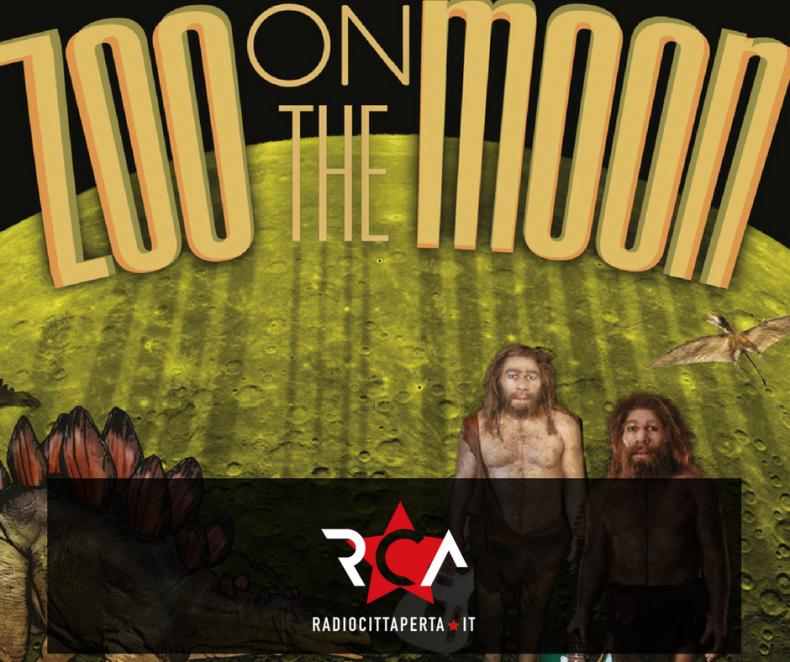 Intervista Zoo On The Moon 3-2-2018