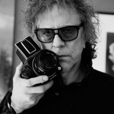 "Mick Rock: ""The Man Who Shot The Seventies"""