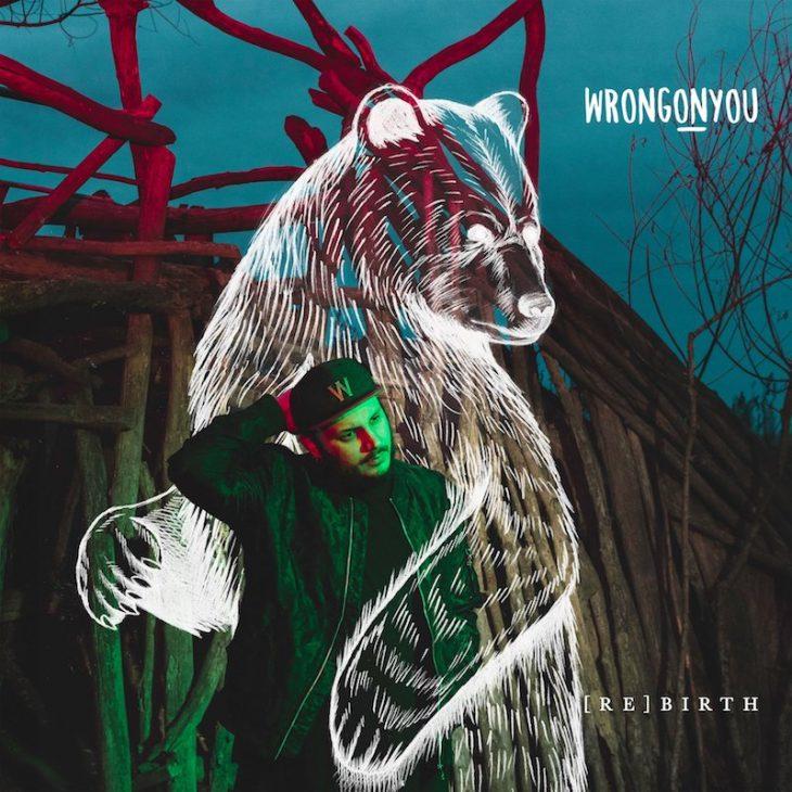 """Recensione del nuovo disco di Wrongonyou """"Rebirth"""""""