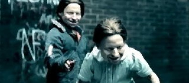 'Come to daddy' di Aphex Twin, Hellraiser e i Teletubbies