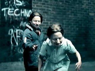 'Come to daddy' di Aphex Twin, Hellraiser e i Teletubbies
