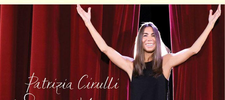 """Un Sanremo d'Autore, ma """"al contrario"""". Con Patrizia Cirulli."""