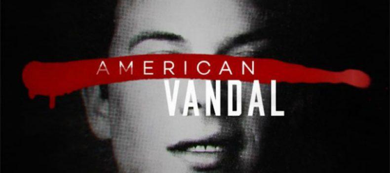 American Vandal e la forza del mockumentary