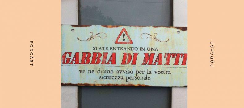 """Scaletta e podcast """"Gabbia aperta"""" del 30-8-2018"""