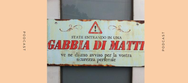 """Scaletta e podcast """"Gabbia aperta"""" del 13-9-2018"""