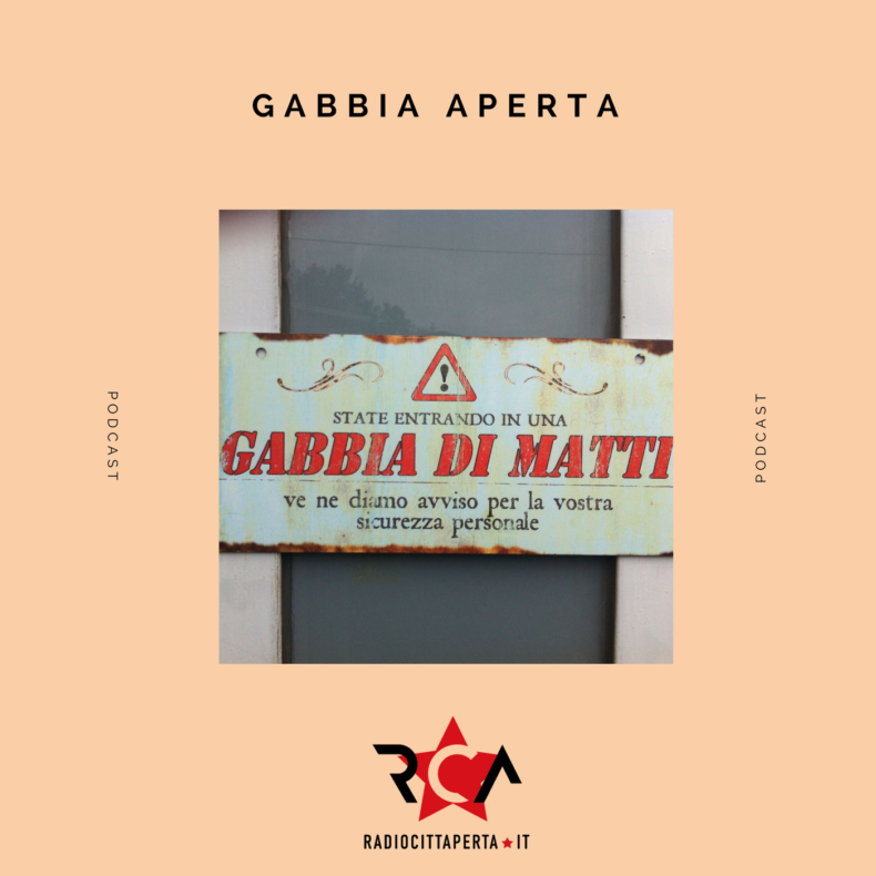 """Scaletta e podcast """"Gabbia aperta"""" del 2-8-2018"""