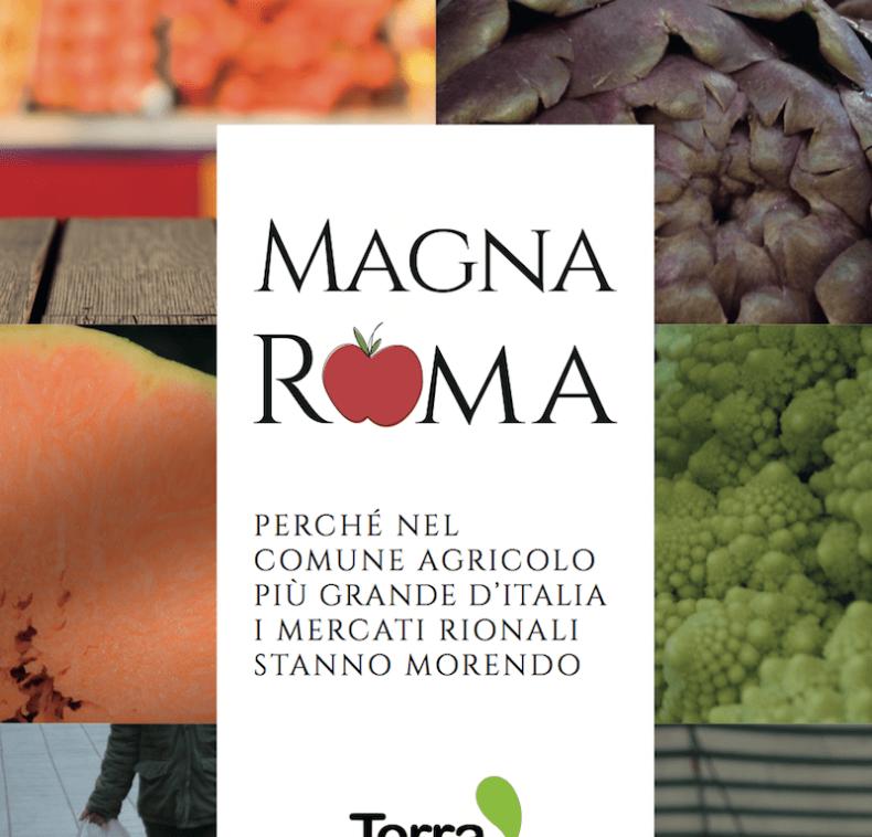 """""""Magna Roma"""", dove nascono i mini market della Capitale. Un'intervista de L'Ottavo Giorno"""