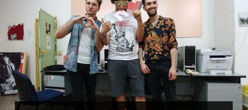 IL SOLITO DANDY live a RCA