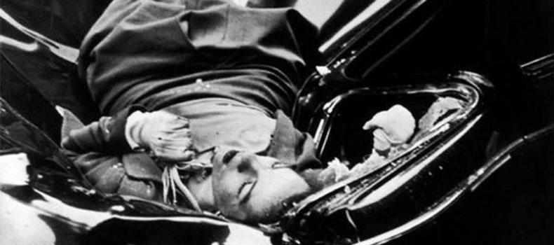 """""""The most beautiful suicide"""": la morte di Evelyn McHale fotografata da Robert C Wiles"""