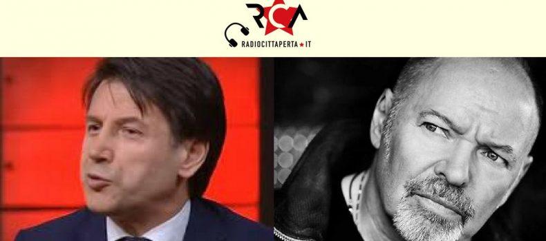 """Scaletta e podcast """"Gabbia aperta"""" del 7/6/2018"""
