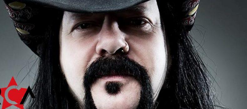 Ciao Vincent Paul Abbott aka Vinnie Paul, leggendario batterista dei Pantera