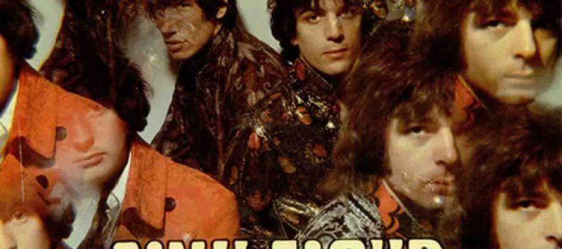 The Piper at The Gates Of Dawn, l'album di debutto dei Pink Floyd (God bless Syd Barrett)