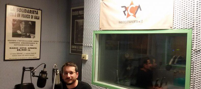 Intervista ai Crimen 25-6-2018