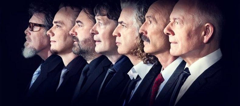 Report Live King Crimson a Roma: uno spettacolo enorme