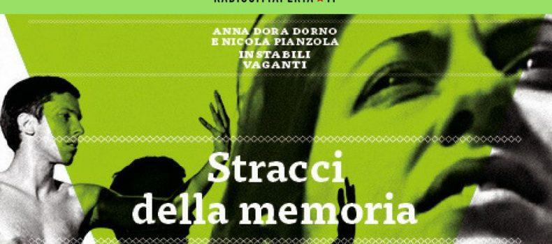Intervista di Santigna per Stracci della memoria