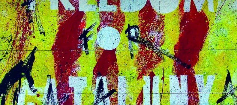"""""""La sfida catalana"""" è tutta in un libro e ne parliamo con l'autore, Marco Santopadre"""