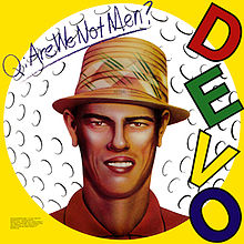 Q: Are We Not Men? A: We Are Devo!, l'album capolavoro della new wave compie 40 anni