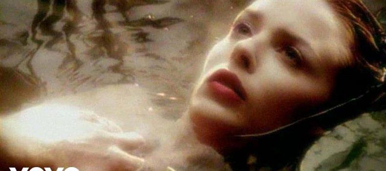 L'Ophelia di Millais e il videoclip Where The Wild Roses Grow di Nick Cave e Kylie Minogue