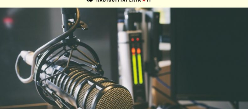 """Vuoi diventare """"speaker per una notte"""" su Radio Città Aperta?"""