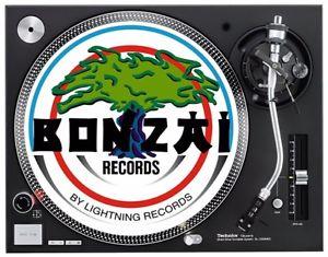 25 classici della Bonzai, storica label belga di musica hardcore, techno, trance e progressive dal 1992.
