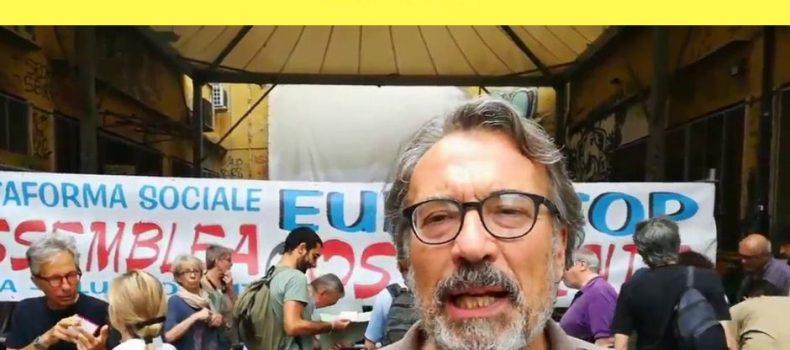 """Scaletta e podcast """"Gabbia aperta"""" del 25-10-2018"""