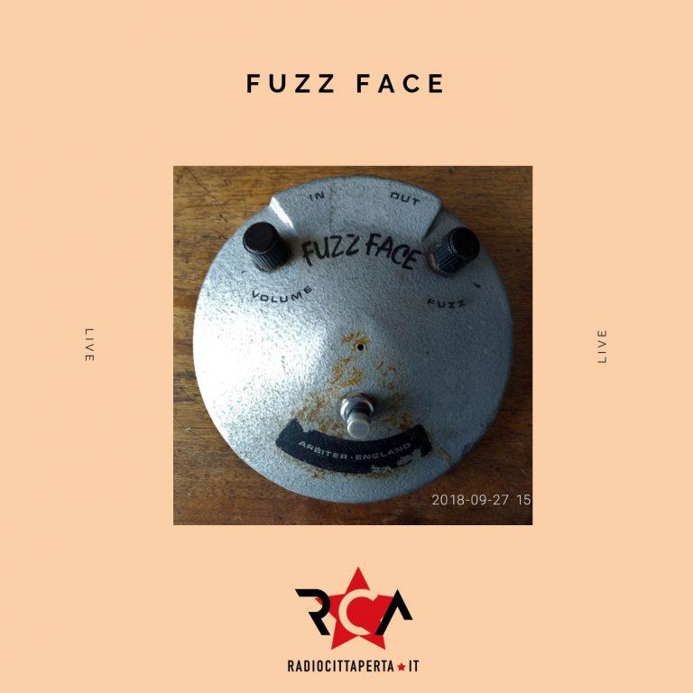 FUZZ FACE con SIMONE