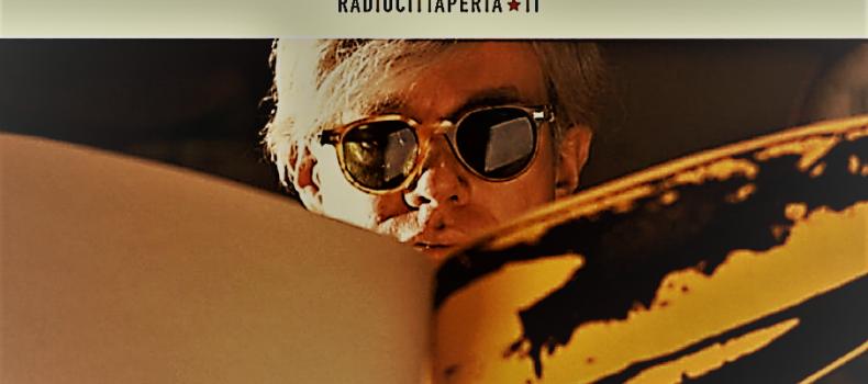 L'inventore delle copertine dei dischi Steinweiss e le 11 cover piu' celebri disegnate da Andy Warhol